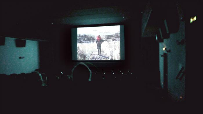 «Traum und Zukunft» im kult.kino Club